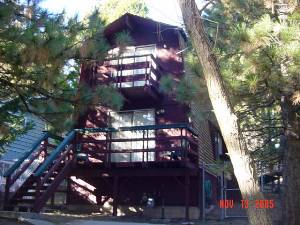 Big Bear Lake, California Cabin Rentals