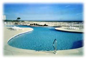 1 of 6 outdoor pools