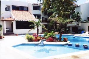 Costa Azul, Venezuela Vacation Rentals