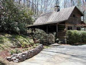 Franklin, North Carolina Golf Vacation Rentals