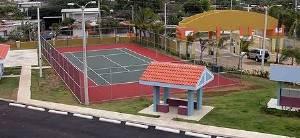 basketball/tennis co