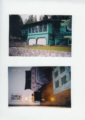 Summer House/BD #1