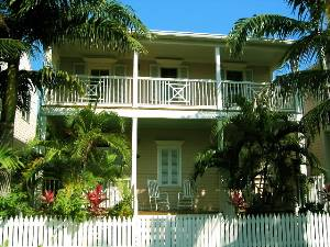 Key Largo, Florida Cabin Rentals