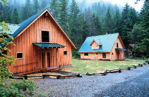 Oregon Williamette Valley Beach Rentals