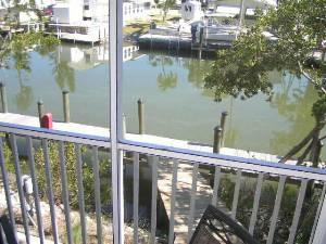 34' Boat Dock