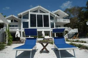Key Largo, Florida Beach Rentals