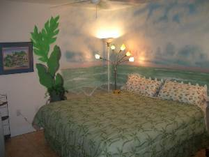 Bed room 2