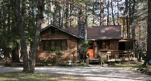 Catskill Mountains, New York Cabin Rentals