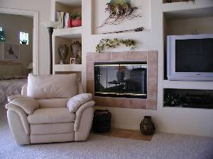 Your cozy livingroom