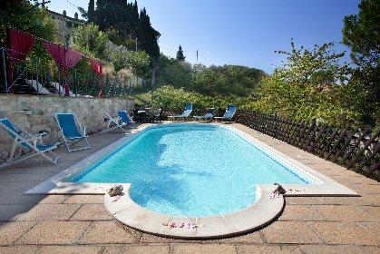 New eco pool