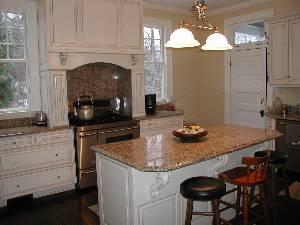 Fabulous New Kitchen