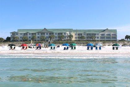 Maravilla's beach
