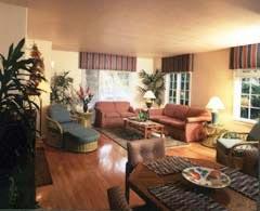 Living & Dining Room