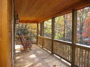 Back Porch