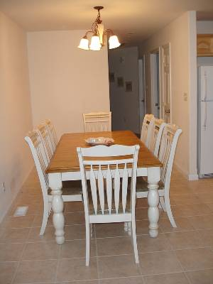 Dining - Bottom Area
