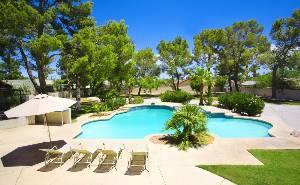 Nevada Las Vegas Territory Golf Vacation Rentals