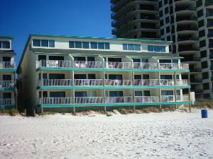 Perdido Key, Florida Vacation Rentals