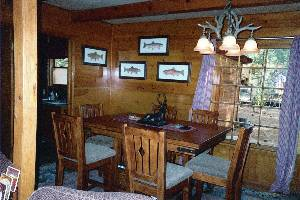 Formal Dining for 8