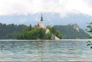 Slovenia Ski Vacations