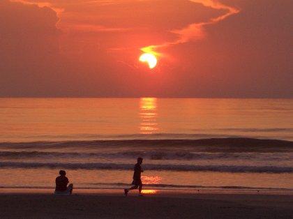 Augi Sunrise