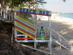 Archie's Beach Bar