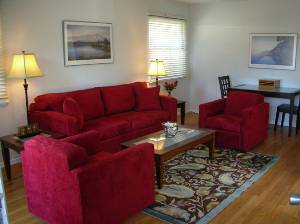 Nipomo, California Golf Vacation Rentals