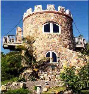 John's only castle