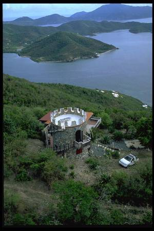 Cruz Bay, Virgin Islands Beach Rentals