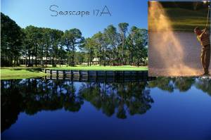 Seascape Golf Beach
