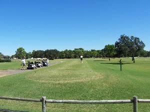 Signal Golf Course