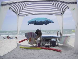 Soft Surar Sand