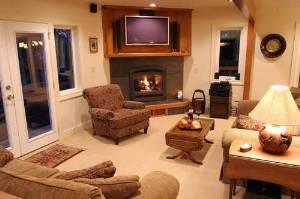 Whidbey Island, Washington Ski Vacations
