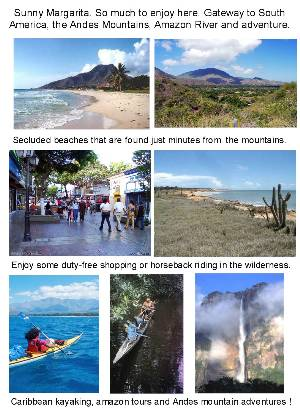Pampatar, Venezuela Vacation Rentals