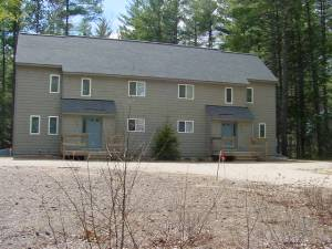 Madison, New Hampshire Golf Vacation Rentals