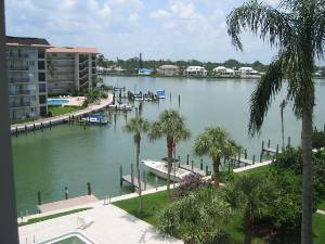 Intercostal Waterway