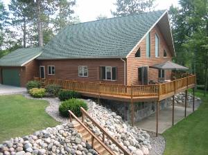 Winchester, Wisconsin Golf Vacation Rentals