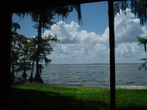Haines City, Florida - The Restful Alternative to Central Florida Resorts