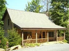 Murphy, North Carolina Golf Vacation Rentals