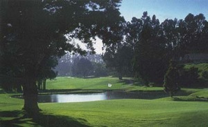 Lakes Course