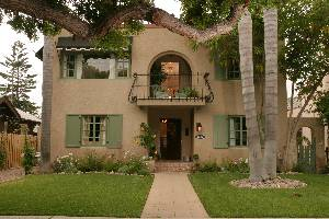 California San Diego Golf Vacation Rentals