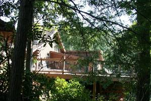 Robbinsville, North Carolina Cabin Rentals