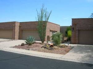 Tucson, Arizona Pet Friendly Rentals