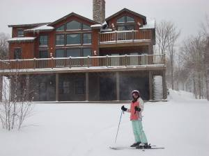 Conway, New Hampshire Ski Vacations